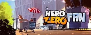 Hero Zero Fanseite zum Browsergame online
